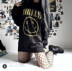 death is not so bad Skater Girl Outfits, Punk Outfits, Gothic Outfits, Grunge Outfits, Aesthetic Grunge Outfit, Aesthetic Clothes, Cute Lazy Outfits, Pretty Outfits, Egirl Fashion
