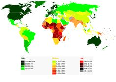 HDI: Human Development Index