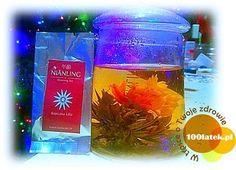 Herbata Nianling