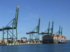 Portos movimentam mais 20% em Janeiro - No período em questão, Sines representava 49,3% do total movimentado nos portos, a percentagem mais elevada desde sempre.