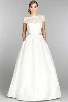 Tara Keely Wedding Dresses 2013 (10)