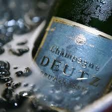 Bildresultat för deutz champagne