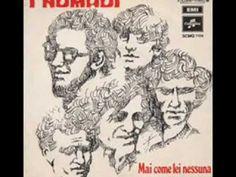 I Nomadi - Mai come lei nessuna 1969