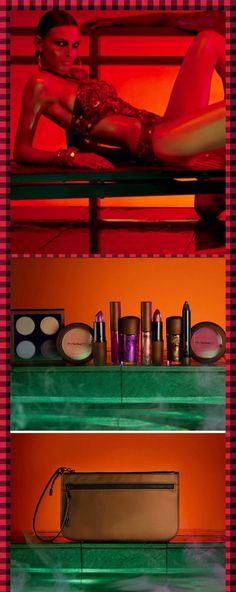 Mac cosmetics 2014