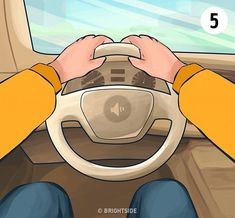 9 Awesome Techniques That Will Make You a Skillful Driver Improve Yourself, Make It Yourself, Driving Tips, Car Hacks, How Are You Feeling, Dit, Car Stuff, Uber, Awesome