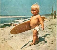 Image result for vintage surf poster