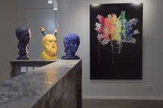 В Санкт-Петербурге откроется новое выставочное пространство ArtBox. Выставочный залArtBox на Каменноостровском проспекте,11станет первой подобнойплощадкой наПетроградской стороне.