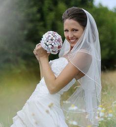 *Brautstrauß für die Ewigkeit!*