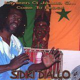 Kayleen Ci Jamma Gi (Come to Peace) [CD], 23629455