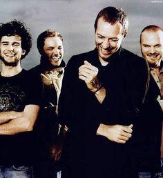 Lyrics' masters Coldplay.