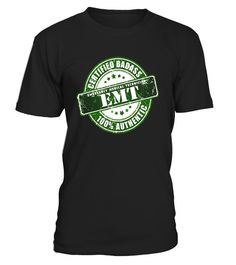 "# Certified Badass EMT 100 Percent Authentic T-Shirt .  Special Offer, not available in shops      Comes in a variety of styles and colours      Buy yours now before it is too late!      Secured payment via Visa / Mastercard / Amex / PayPal      How to place an order            Choose the model from the drop-down menu      Click on ""Buy it now""      Choose the size and the quantity      Add your delivery address and bank details      And that's it!      Tags: Certified Badass Emergency…"