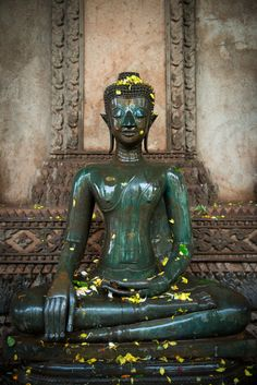 Vientiane, Laos | Buddhism in Asia: 4 Must-See Destinations