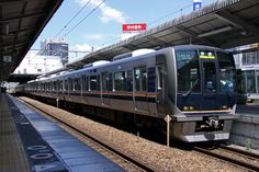 JR西日本 321系
