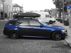 Picture Thread - Page 69 Wagon Cars, Bmw Wagon, Bmw Kombi, E91 Touring, Roof Box, Bmw Performance, Bavarian Motor Works, Lexus Gs300, Vw Golf Variant