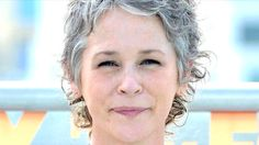 Melissa McBride As You've Never Seen Her Before - Melissa McBride . Melissa Mcbride, Hairstyles Haircuts, Pretty Hairstyles, Daryl And Carol, Old Shows, Powerful Women, The Walking Dead, Hair Inspiration, Hair Cuts