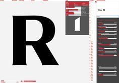 Type Anatomy, Bar Chart, Diagram, Symbols, Letters, Bar Graphs, Letter, Lettering, Glyphs