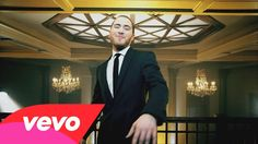Mike Posner - Bow Chicka Wow Wow ft. Lil Wayne #music #video