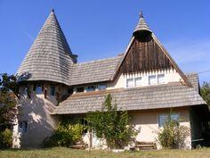 Kós Károly-ház   www.utilitas.ro