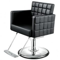 """MOSAIC"" Salon Styling Chair $309 A.G.S. Beauty"