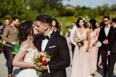 """You are, and always have been, my dream."" #mayafashion #weddingdress by #MarianaFlorea #wedding #mireselemayafashion #2017 #collection #lace #saten #tulle #bride #love #romance #forever #together #beautiful #lovehim #loveher #instalove #fashion #style #stylish #pretty #rochiidemireasa #followus Maya Fashion, Love Her, Tulle, Romance, Bride, Stylish, Wedding Dresses, Places, Pretty"
