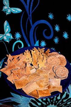 Krekry z tsampy Garam Masala, Homemade, Painting, Art, Art Background, Home Made, Painting Art, Kunst, Paintings