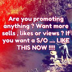I'll be reviewing to see if your product or promotion is good enough ....  #newbusiness  #upcomingartist  #more followers  #shoutouts  #newcustomers  #newpeople  I'll be reviewing to see if your product or promotion is good enough ....  #newbusiness  #upcomingartist  #more followers  #shoutouts  #newcustomers  #newpeople