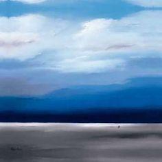 Infinity II Canvas Art - Hans Paus (24 x 24)