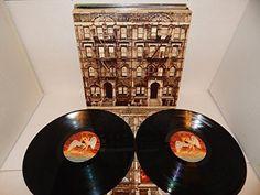 Led Zeppelin - Physical Graffiti - Swan Song - SSK 89400-O, Swan Song - SSK 89400, Swan Song - K 89400 Swan Song http://www.amazon.com/dp/B00KRHQAHS/ref=cm_sw_r_pi_dp_Qz2yvb1JZKCQN
