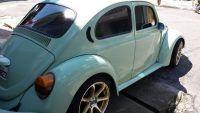 Volkswagen Fusca 83  1600