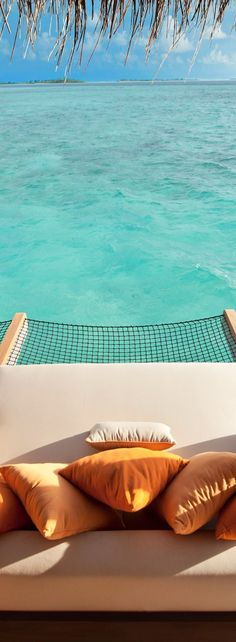 Ayada...Maldives, Wouldn't this be a great view to wake up to every morning?