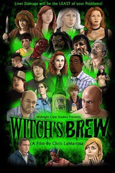 Witch's Brew 2011