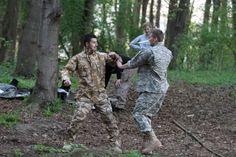 Uniforma ACU  v prevedení At-Digital  a britská originálna uniforma v prevedení DPM DESERT. http://www.armyoriginal.sk/3143/28501/us-maskacova-bluza-acu-at-digital-helikon.html