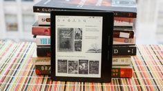 Looking for e-book readers? CNET editors' reviews of the best e-book readers include product photos, video, and user reviews.