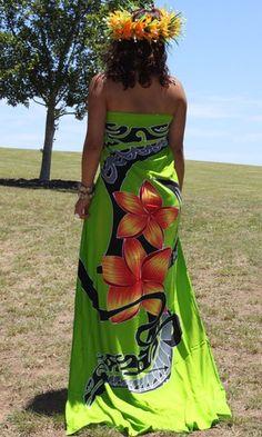 Beautiful Island Dresses By Lokostyle In Apia Samoa U 39 U