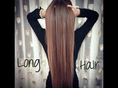9 Easy Hacks To Grow Your Hair Long