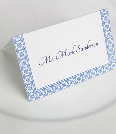 microsoft word wedding place card templates place card template