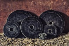 The definitive guide to building muscle and strength