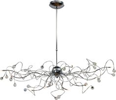 ... glas geven de lamp een heldere uitstraling #Go…  Pinteres