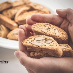 Italian Recipes, New Recipes, Torte Cake, Banana Bread, Muffins, Food Photography, Cookies, Breakfast, Toscana
