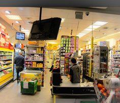 Shop in Oslo