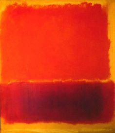Rothko, Repro :)