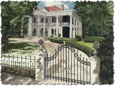 Belle Oaks Inn Bed and Breakfast Gonzales Texas