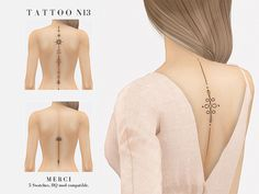 Tattoo is for both sexes from teen to elder. Found in TSR Category 'Sims 4 Female Costume Makeup' The Sims 4 Skin, The Sims 4 Pc, Sims Four, Sims 4 Mm Cc, Sims 4 Cas, My Sims, Los Sims 4 Mods, Sims 4 Game Mods, Maxis