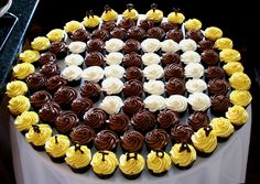 Ideas For Birthday Cakes 40th