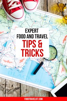 Learn how to get the most out of your time and your money when traveling with these helpful tips. We got expert tricks and tips that will help on your next trip.  #TravelTips #TravelHacks