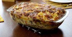 Milion wyświetleń na Youtube! To jest pyszne! Polish Recipes, Polish Food, Quiche, Macaroni And Cheese, Slow Cooker, Muffin, Food And Drink, Tasty, Snacks