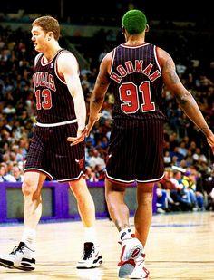 Bulls Basketball, College Basketball, Basketball Players, Denis Rodman, Jordan Bulls, American Sports, Sports Memes, World Of Sports, Sports Stars
