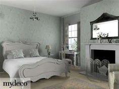 French boudoir - 3D design by yasemin04