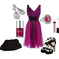 Primere, created by kaitepowell on Polyvore