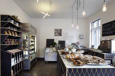 Quality Chop Shop,© Jack Hobhouse